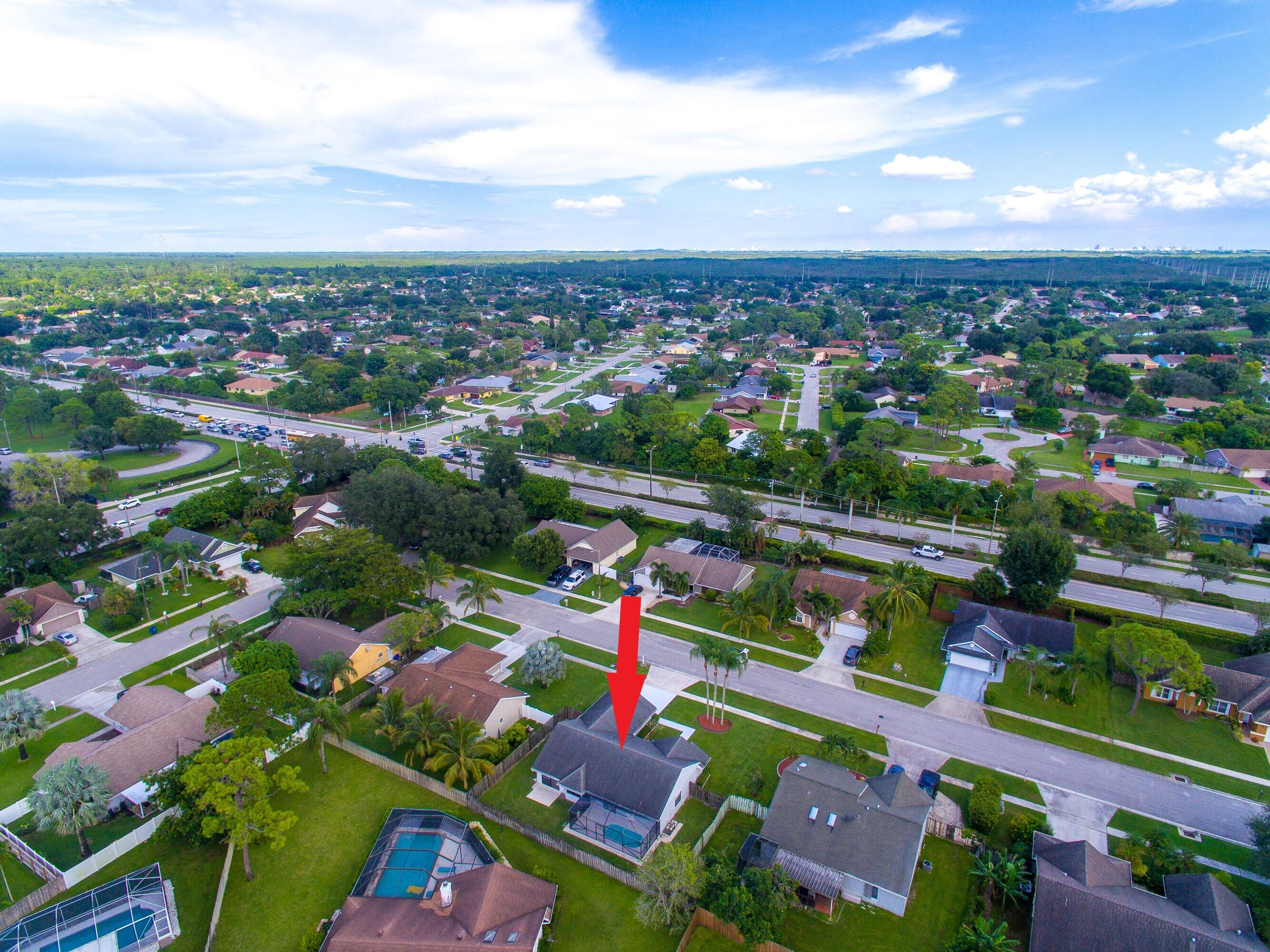 111 Sherwood Drive Royal Palm Beach, FL 33411 photo 34