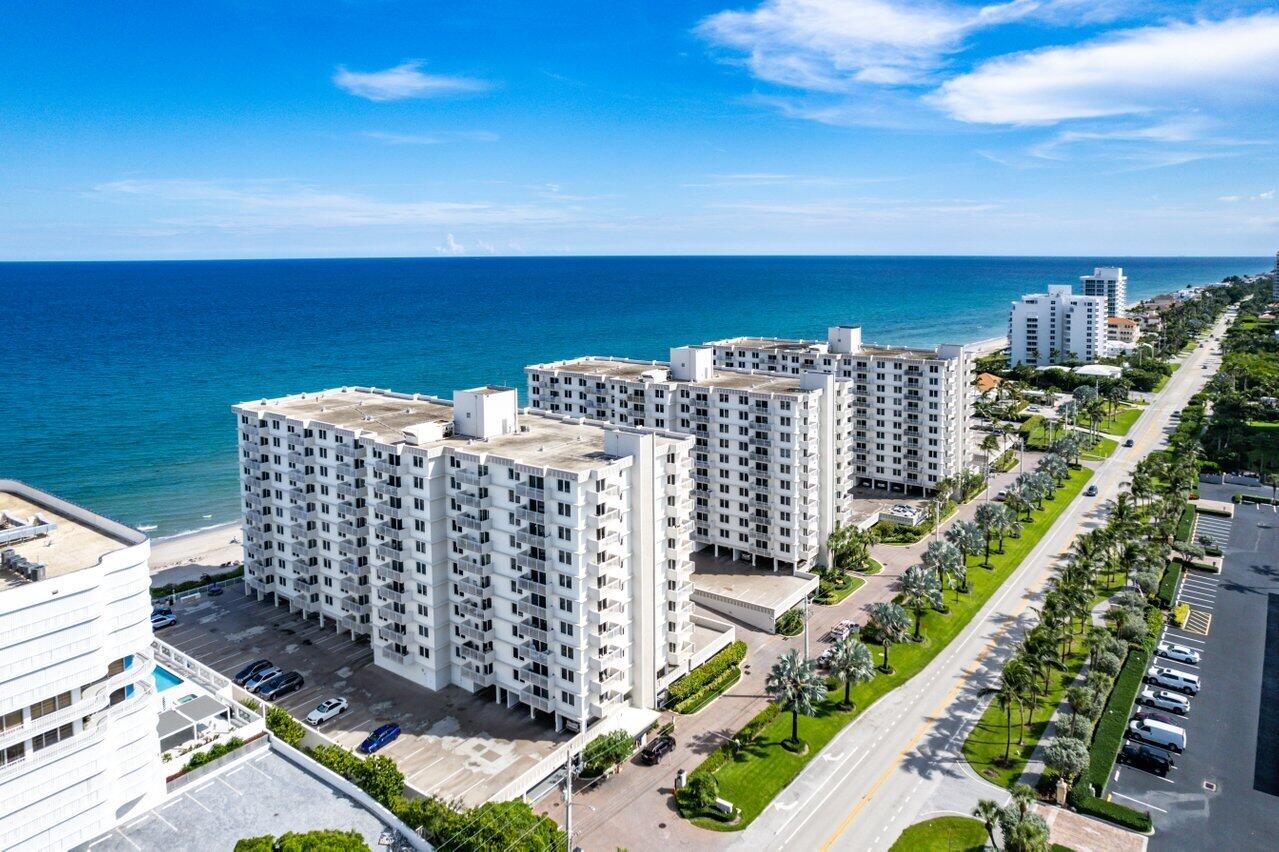 3215 S Ocean Boulevard 702, Highland Beach, FL 33487