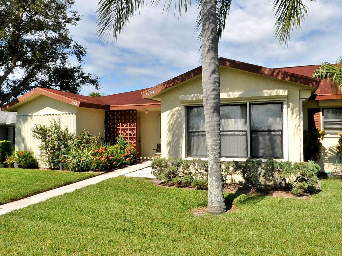 1758 Lakefront Boulevard B, Fort Pierce, FL 34982