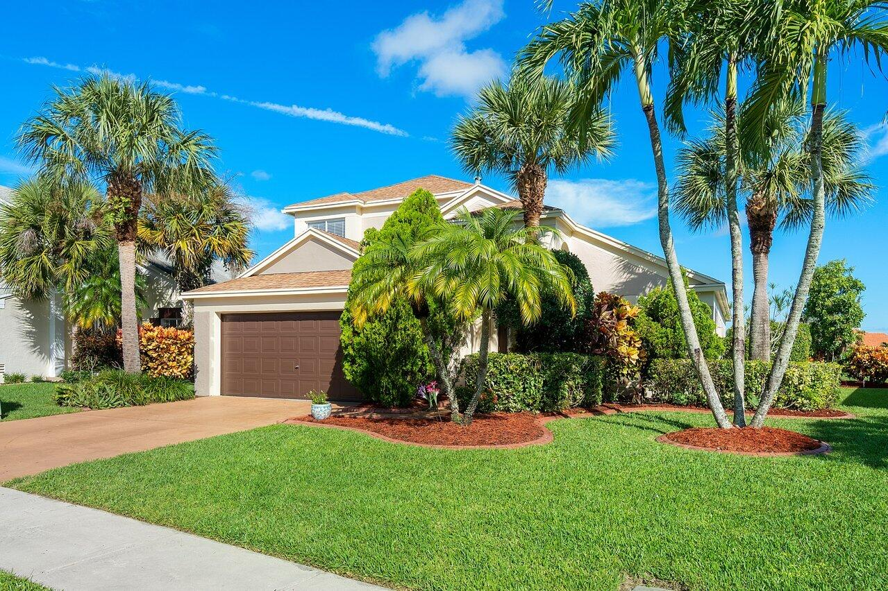 22488 Middletown Drive Boca Raton, FL 33428