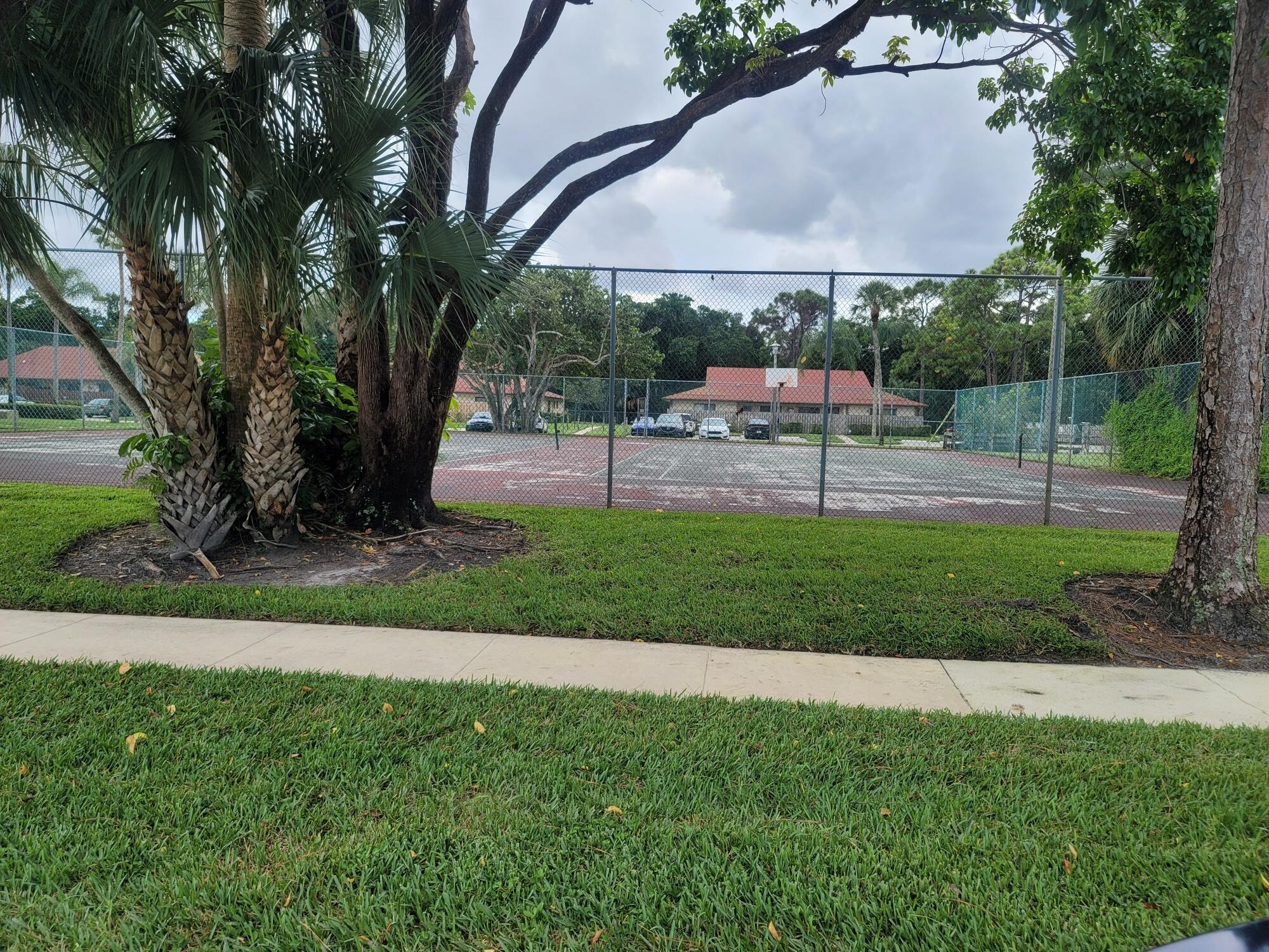 4393 Woodstock Drive #C - 33409 - FL - West Palm Beach