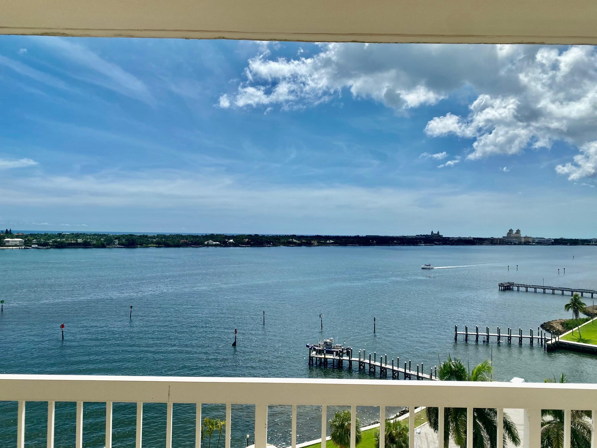Home for sale in PORTOFINO CONDO PT OF LTS 15 AND 16,JARVIS PAR West Palm Beach Florida