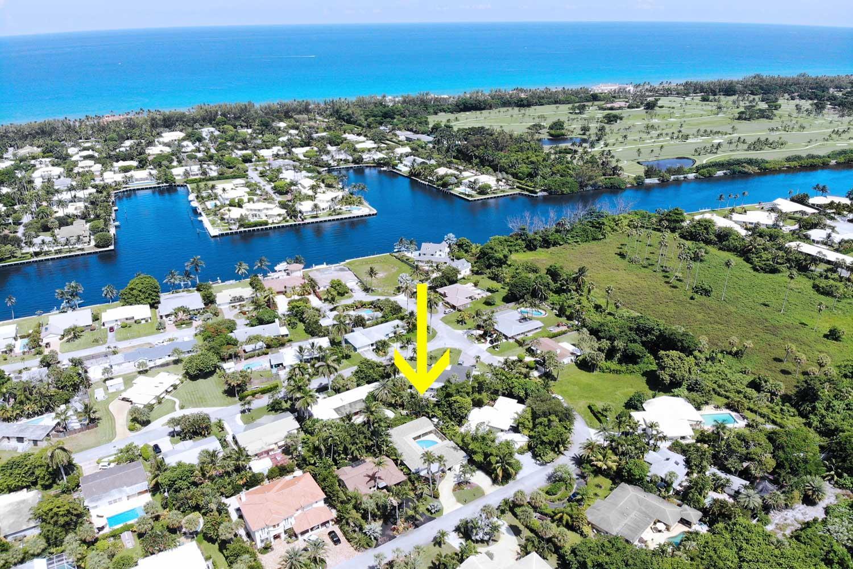 3 Bedroom Delray Beach Home For Rent