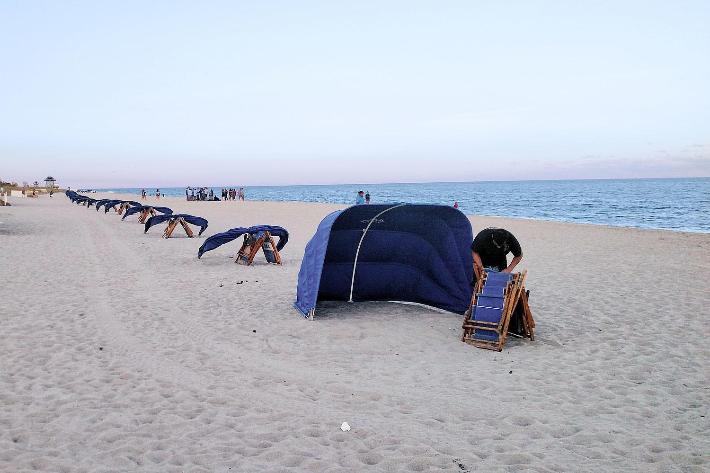 Delray Beach Sand