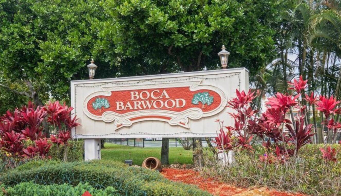 23305 Barwood Lane N 202, Boca Raton, FL 33428