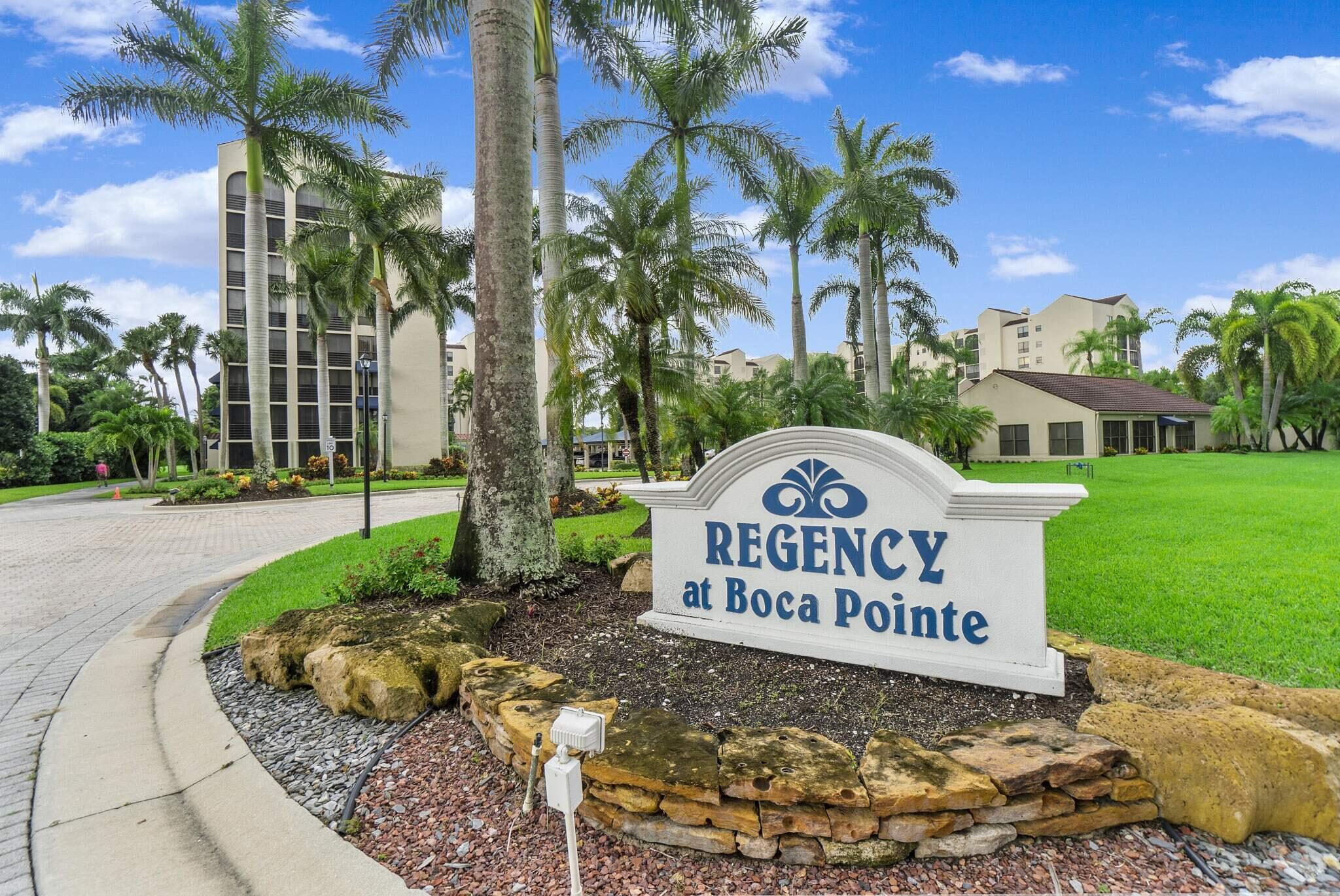 7572 Regency Lake Drive 501, Boca Raton, FL 33433