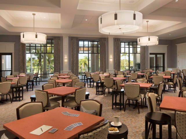 Boca West - Dining