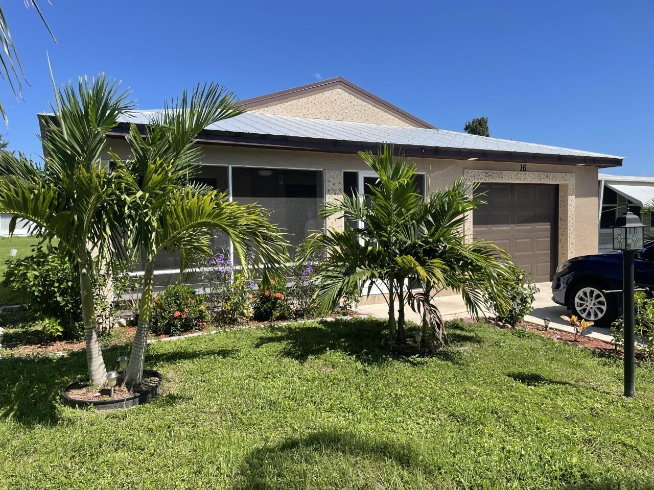 Photo of 16 San Pablo Lane, Port Saint Lucie, FL 34952