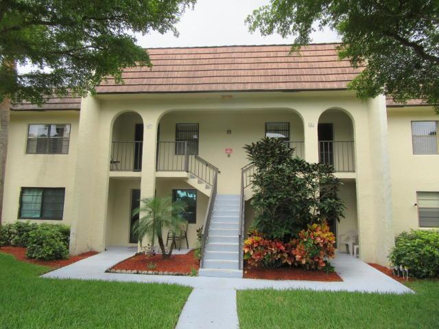Home for sale in GOLDEN LAKES VILLAGE CONDO R West Palm Beach Florida