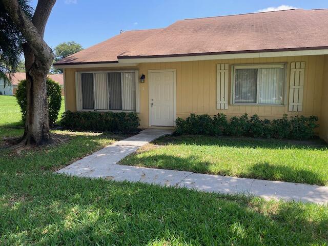 4747  Orleans Court A For Sale 10747454, FL