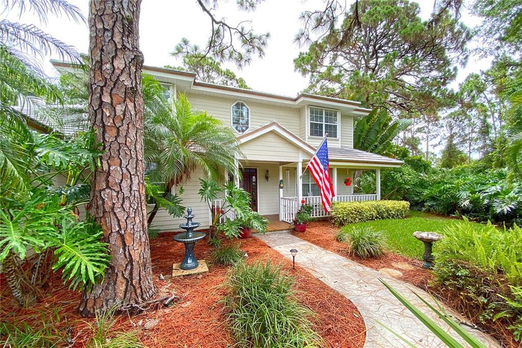 5980 Clubhouse Drive, Vero Beach, FL 32967