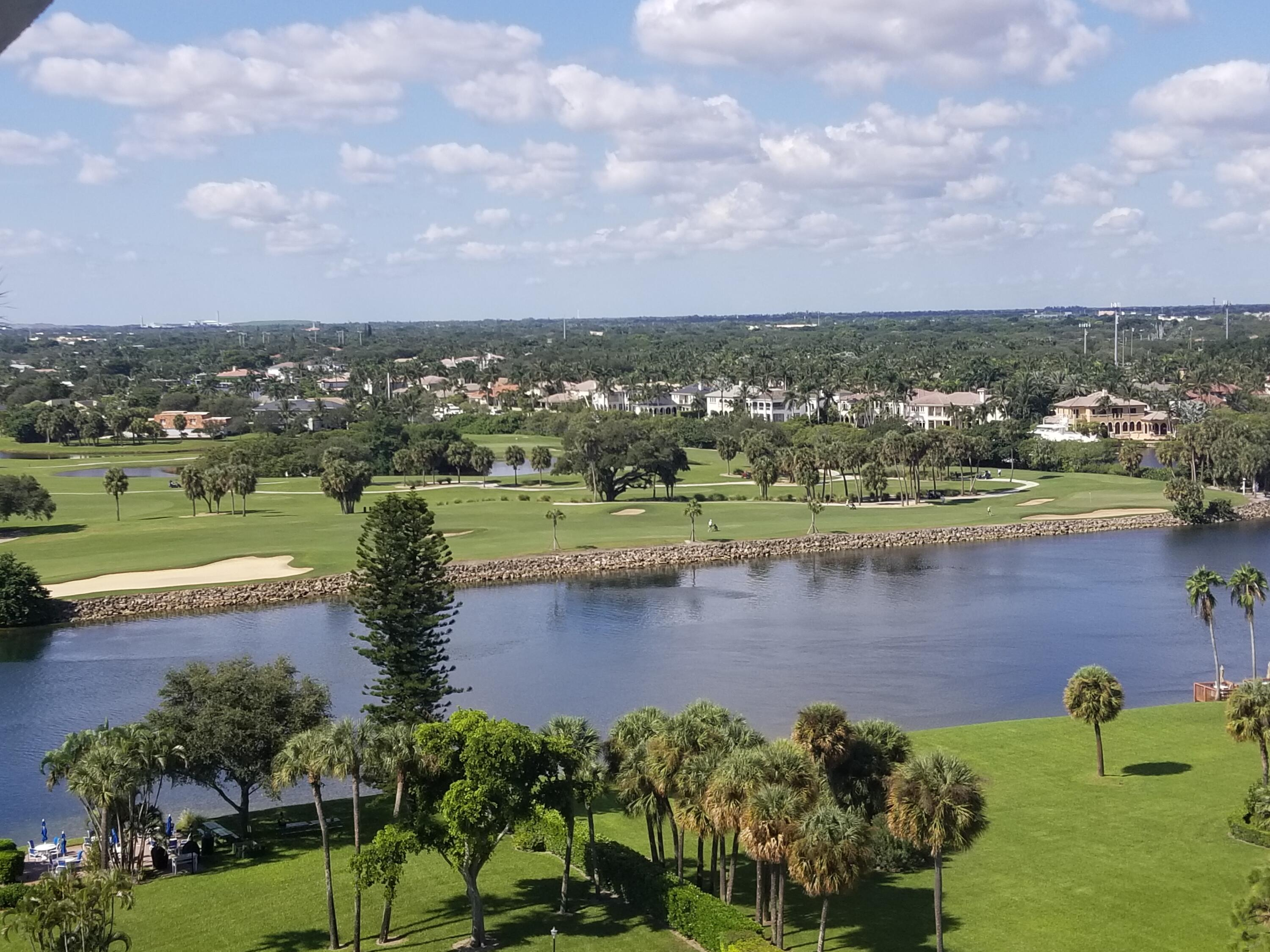 336  Golfview Road Ph12 For Sale 10745123, FL
