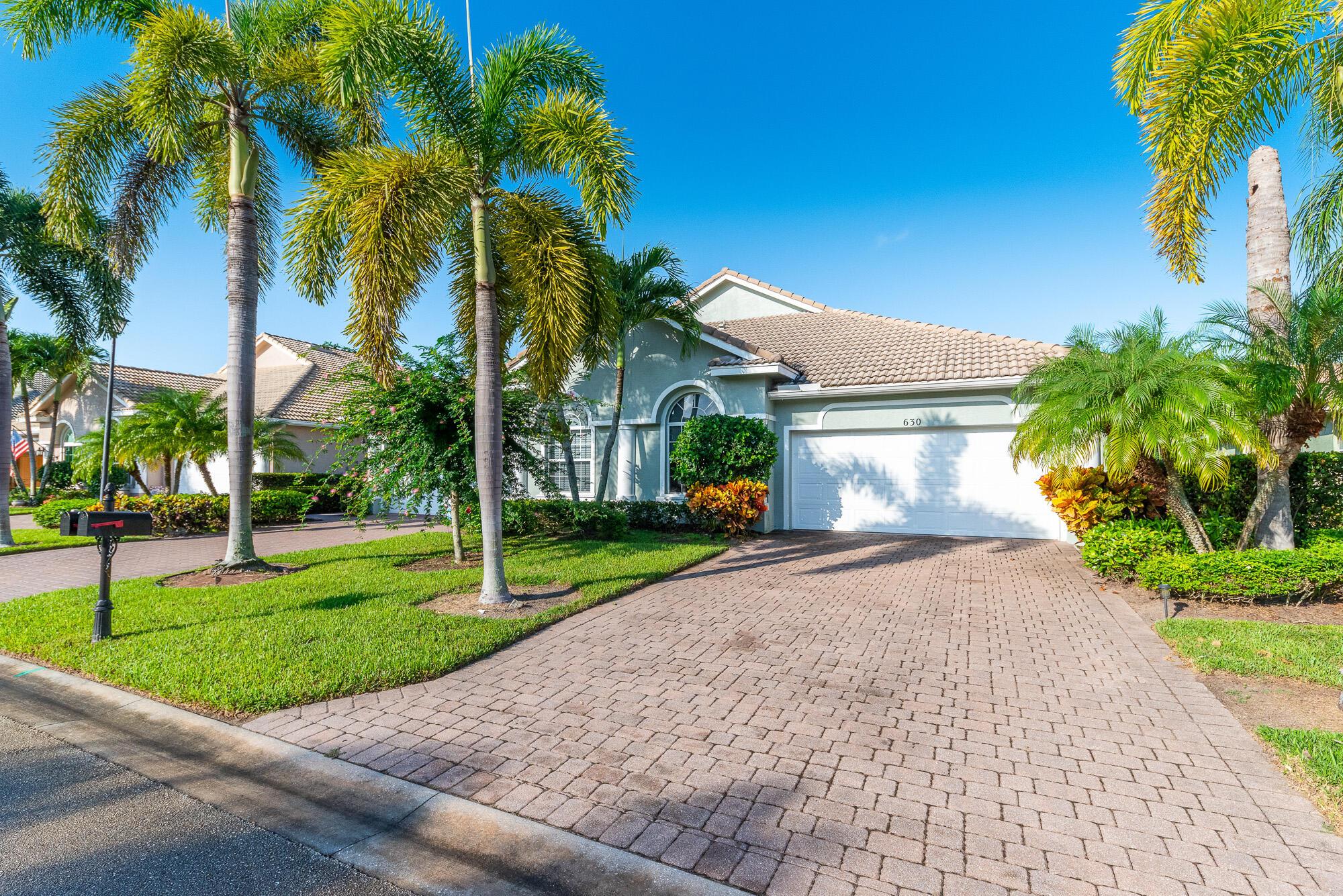 Home for sale in Jensen Beach Country Club Jensen Beach Florida