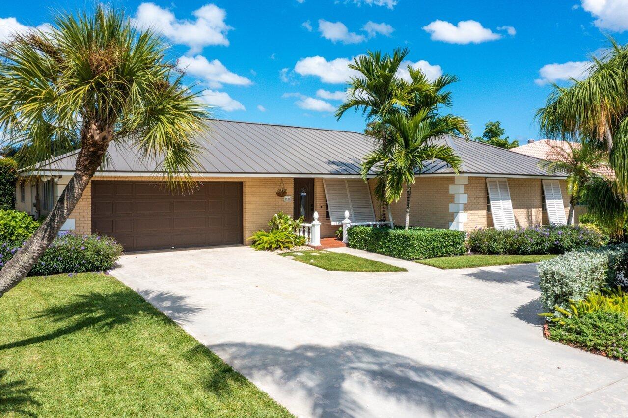 Home for sale in Terra Tranquila Of Boca Del Mar Boca Raton Florida