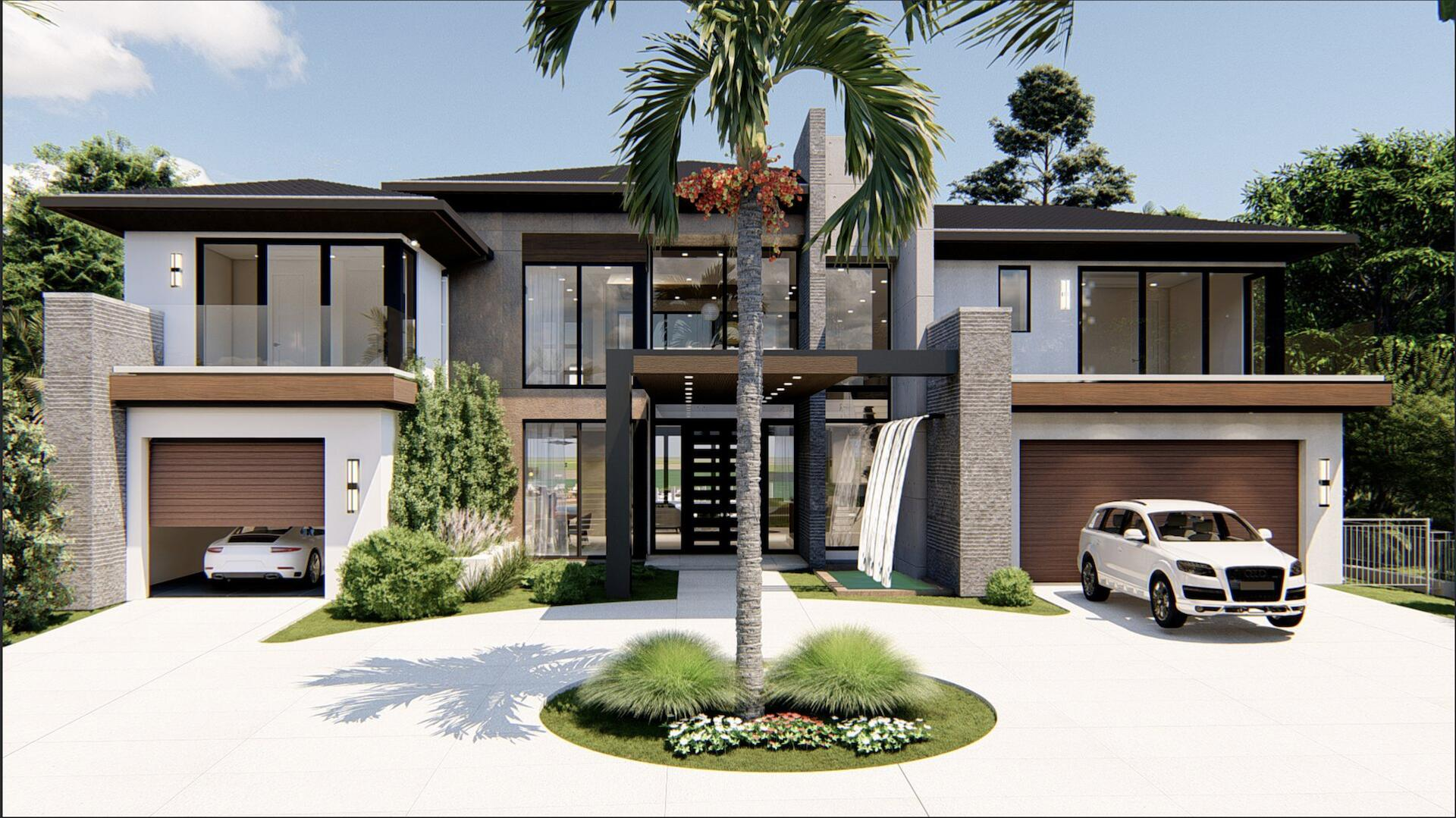 17699 Foxborough Lane  Boca Raton, FL 33496
