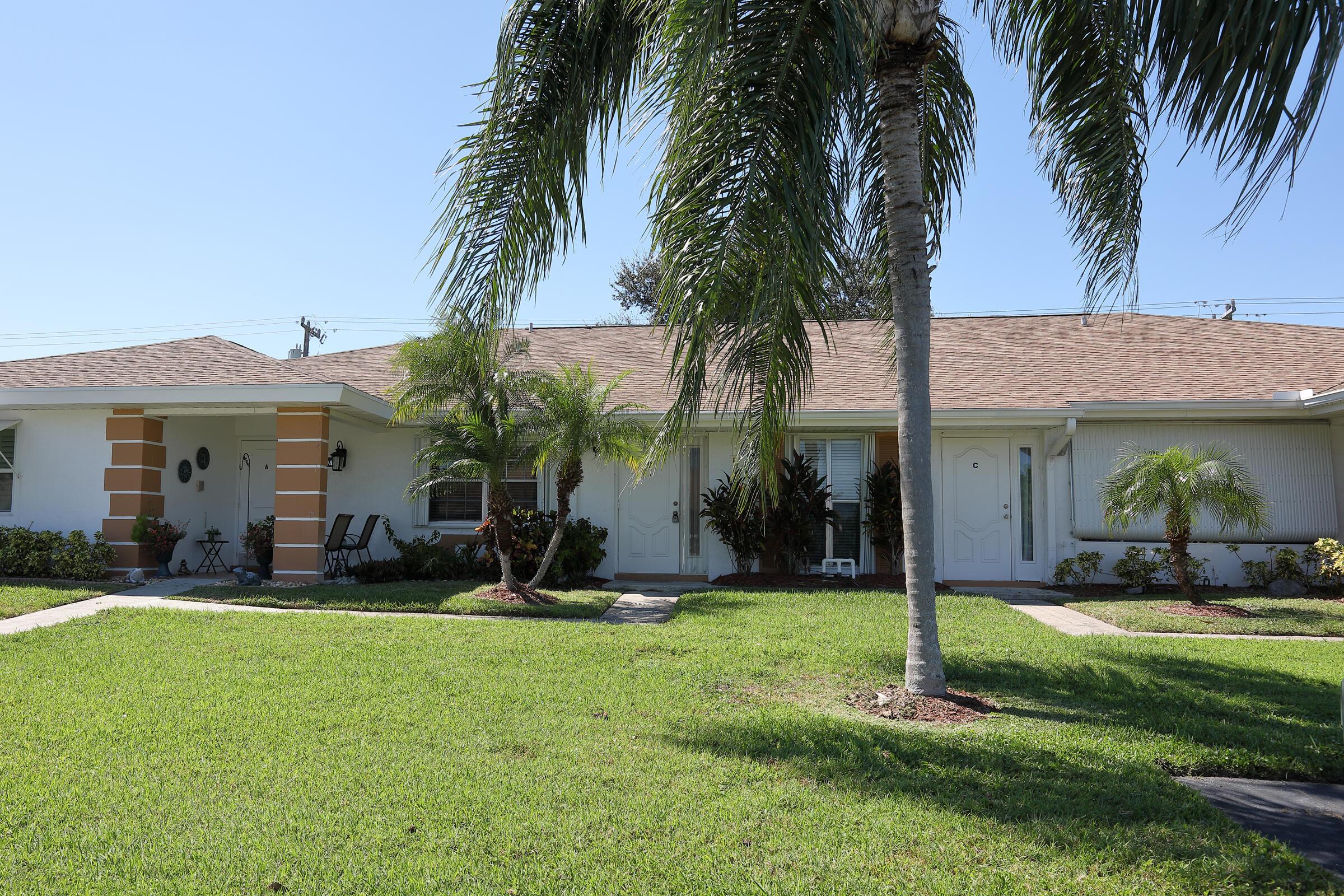 119 Lakes End Drive Drive B, Fort Pierce, FL 34950