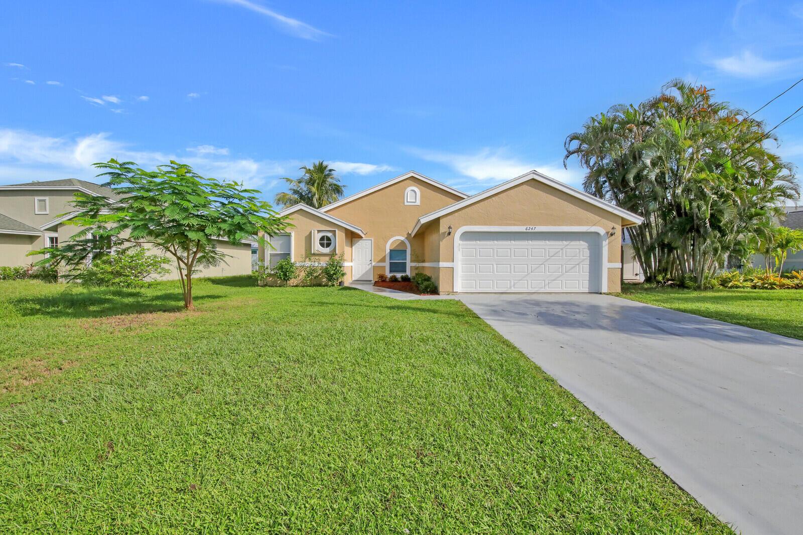 6247 Robinson Street Jupiter, FL 33458