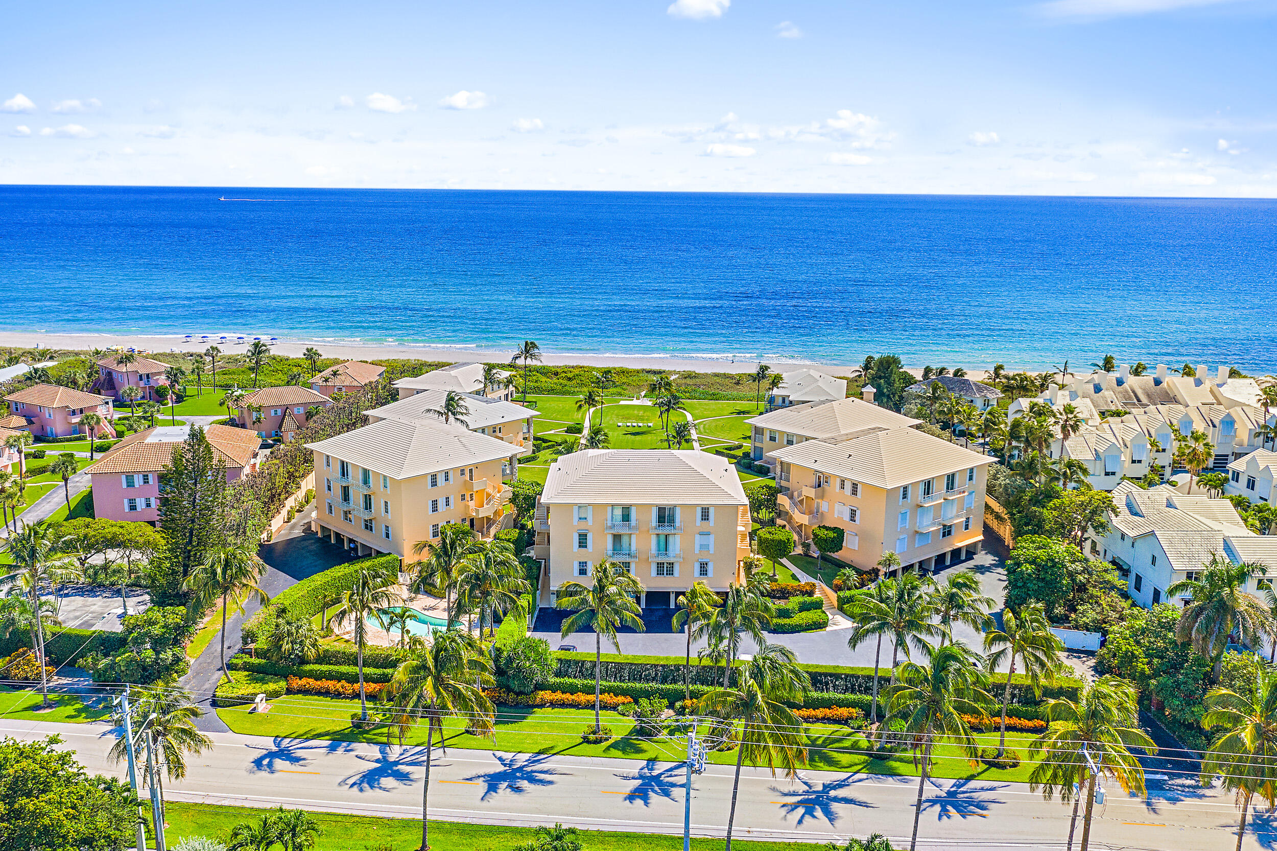 Home for sale in Bermuda High South Delray Beach Florida