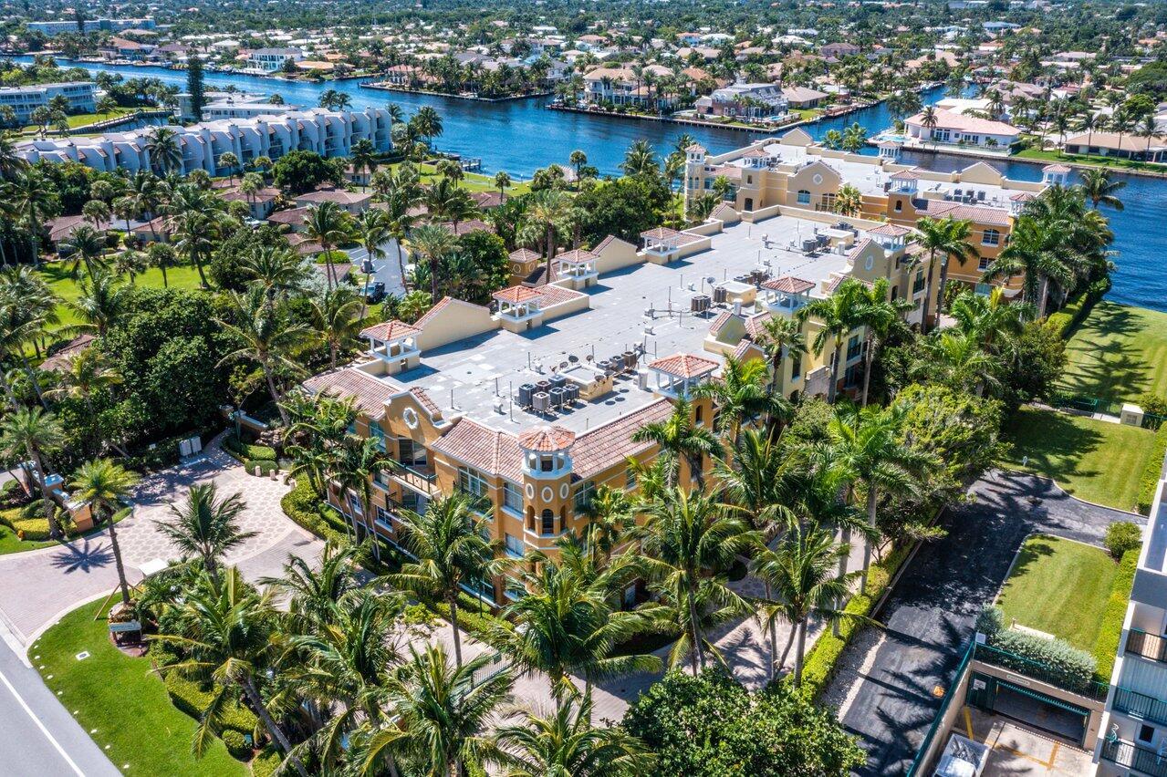 Home for sale in MEDITERRANEA CONDO Hillsboro Beach Florida