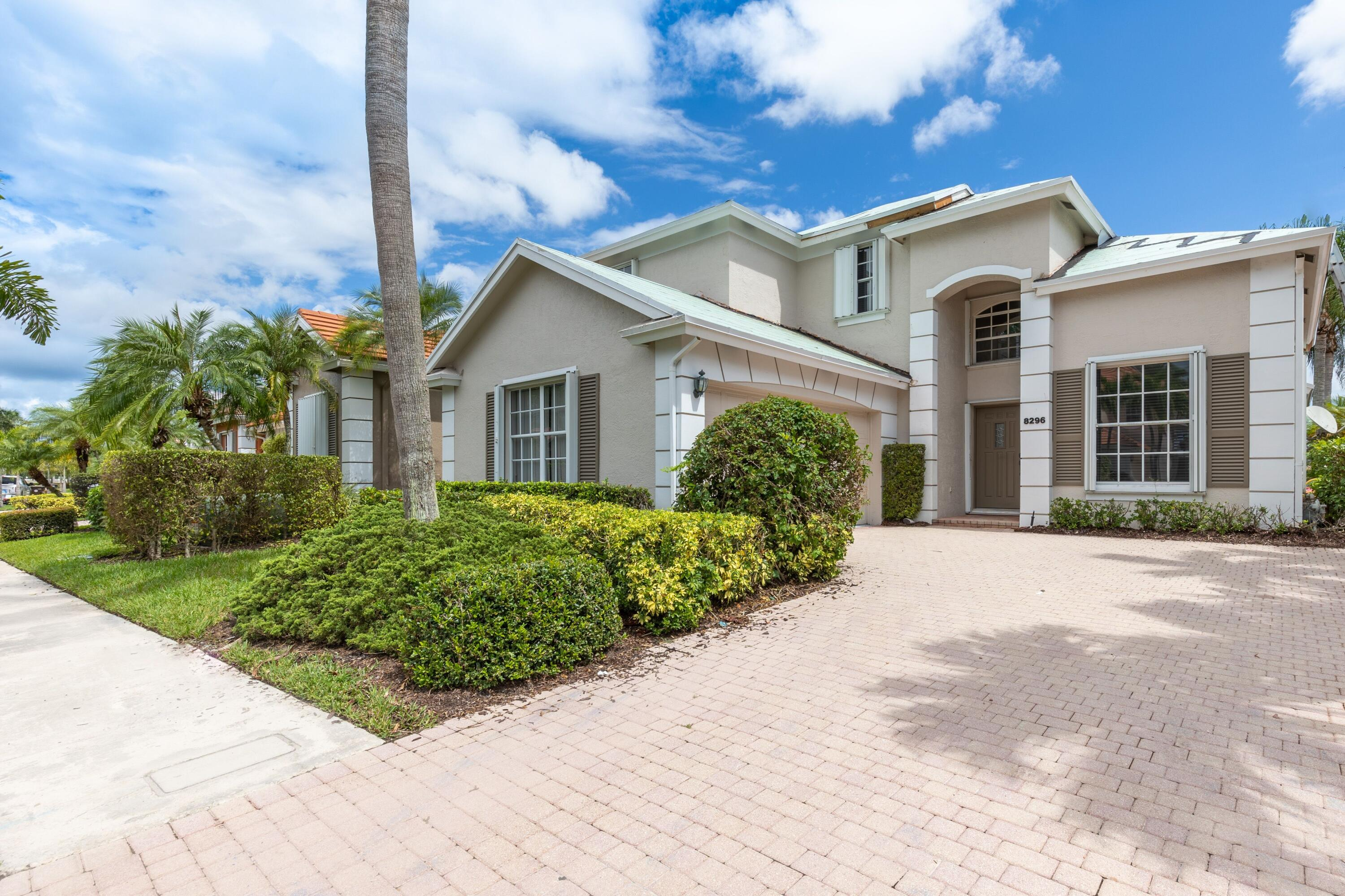 Home for sale in The Club At Ibis West Palm Beach Florida