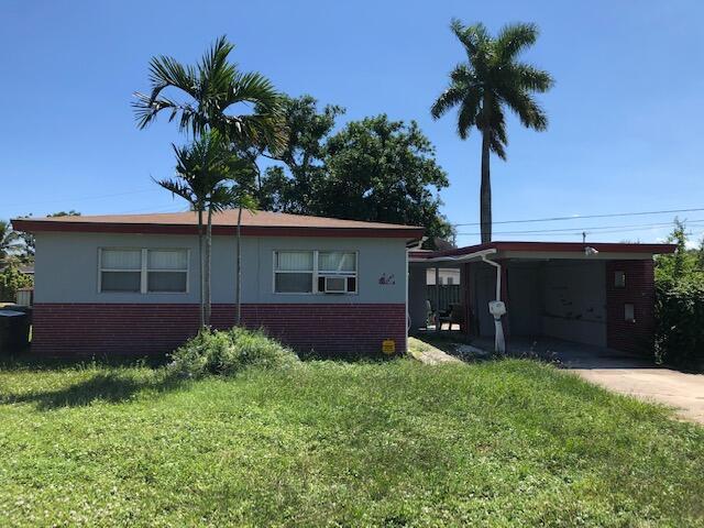 Home for sale in Riverland Village Fort Lauderdale Florida