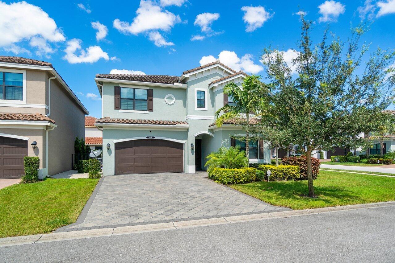 8051 Green Tourmaline Terrace Delray Beach, FL 33446