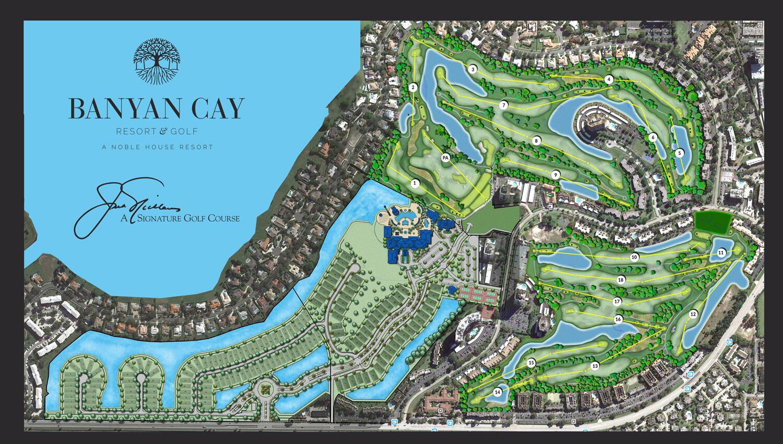 Banyan Cay Master Plan