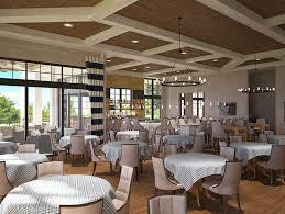 Dining Room Club House