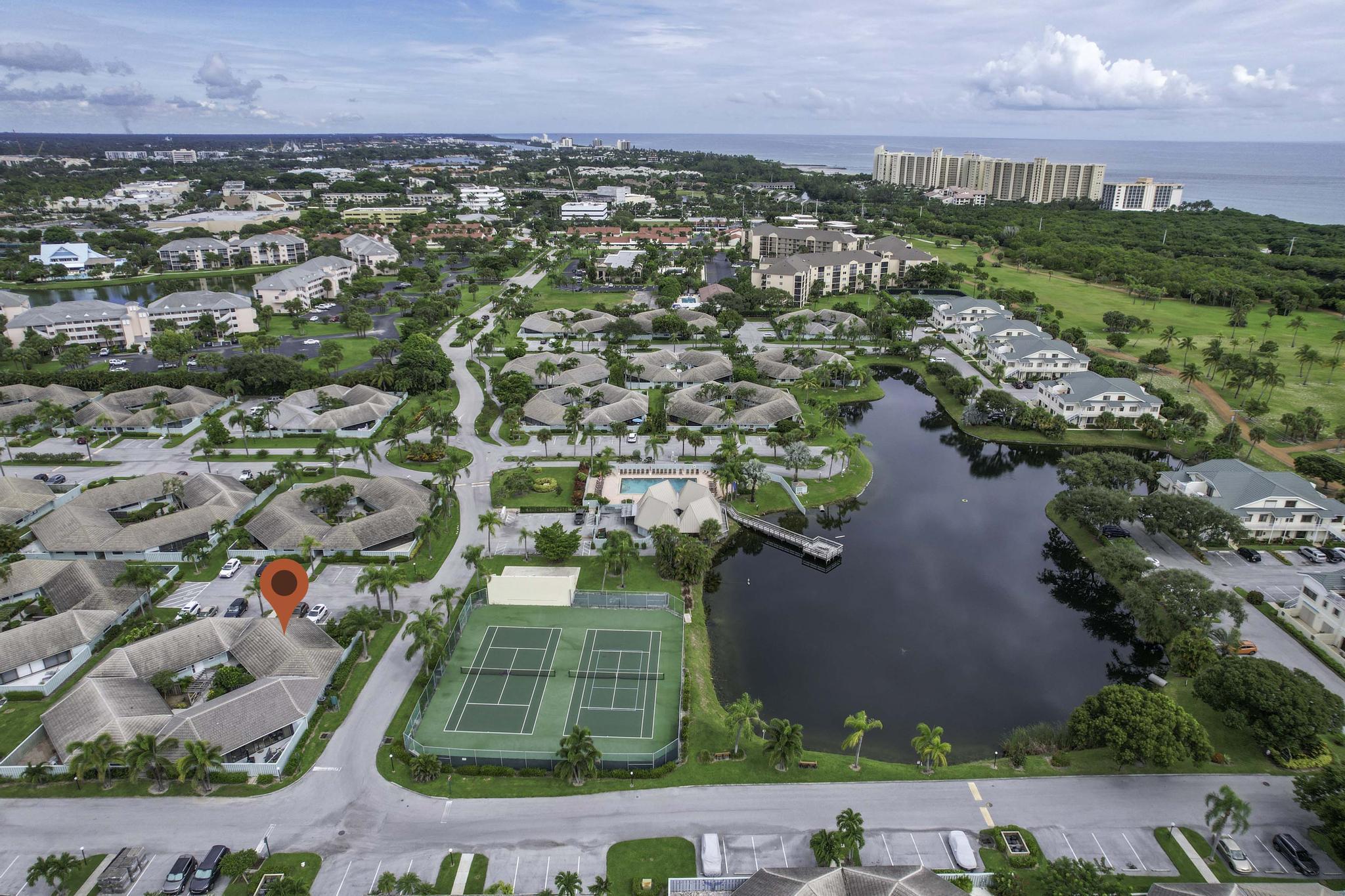 1127 E Seminole Avenue 30a Jupiter, FL 33477