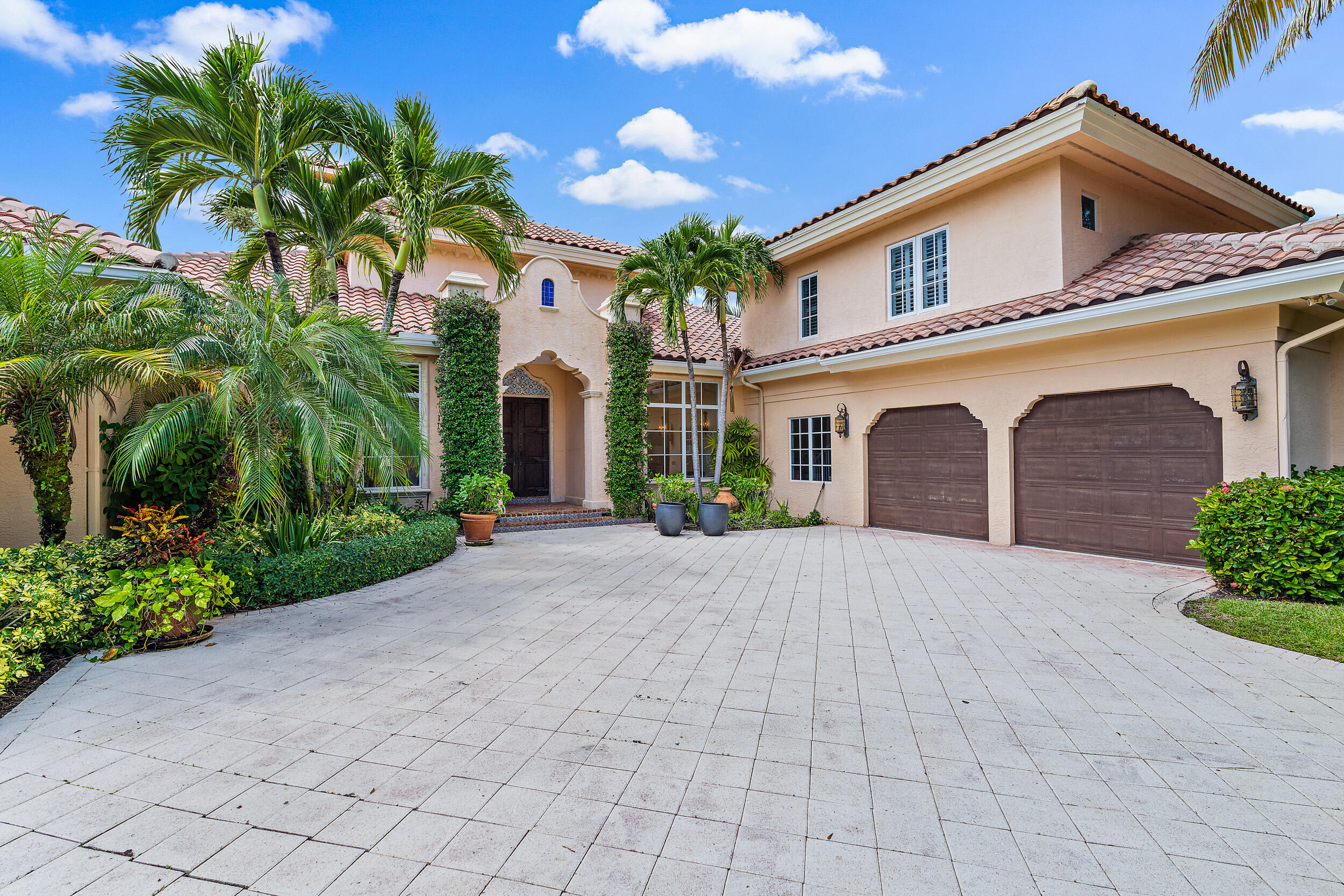 Home for sale in LOXAHATCHEE CLUB AT MAPLEWOOD 5 PH 2 Jupiter Florida