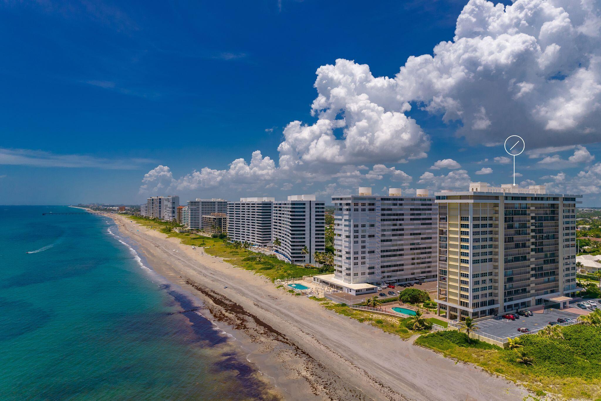 1180 S Ocean Boulevard 8d Boca Raton, FL 33432