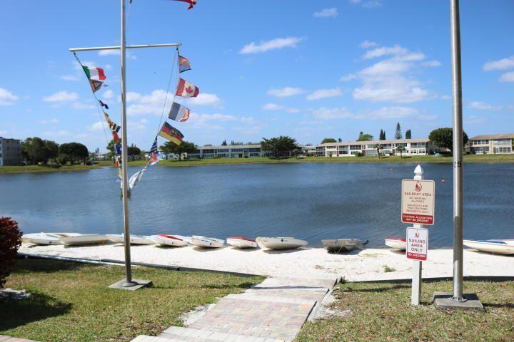 CENTURY VILLAGE WATER