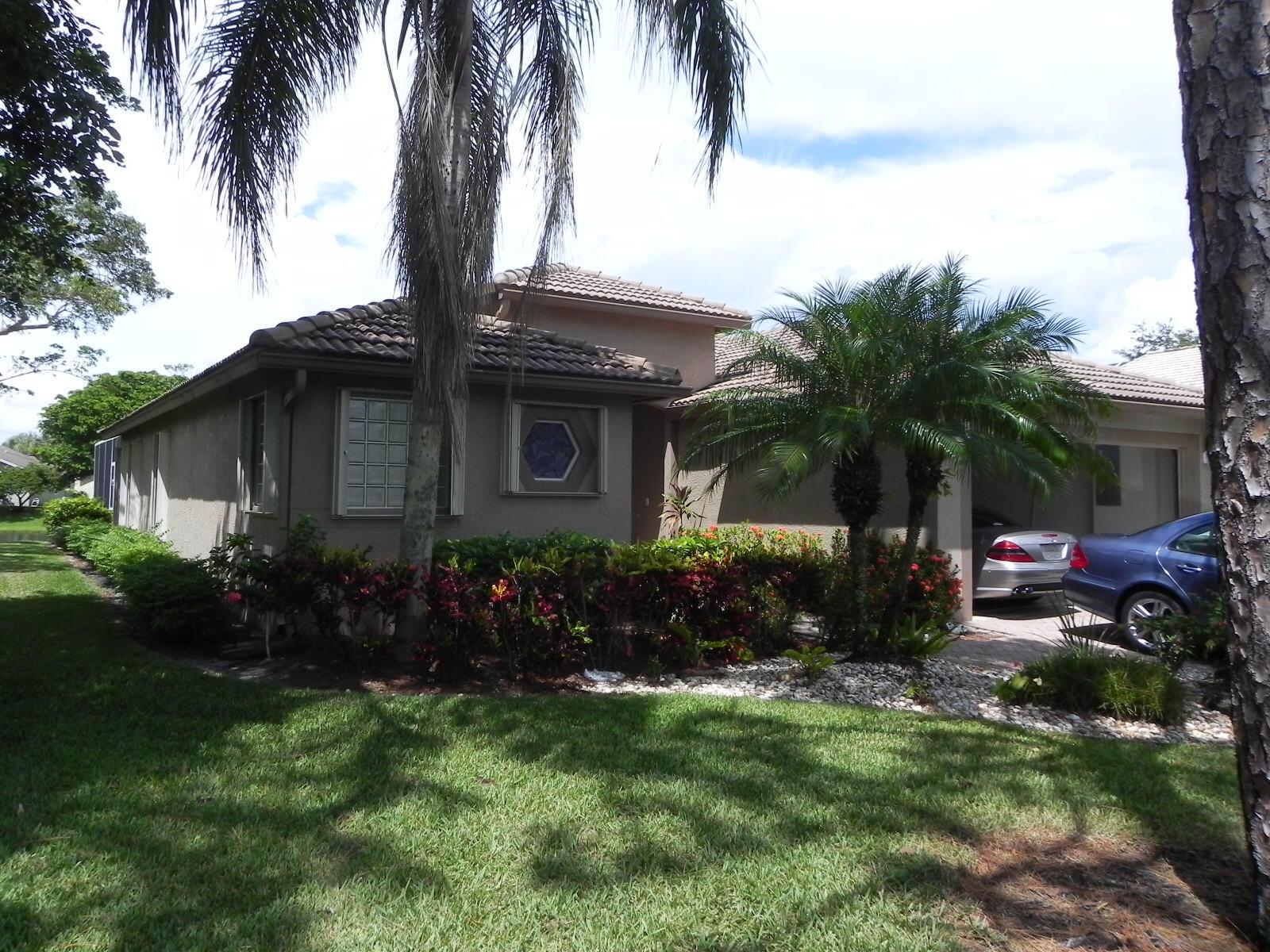 Home for sale in RIVER BRIDGE Greenacres Florida