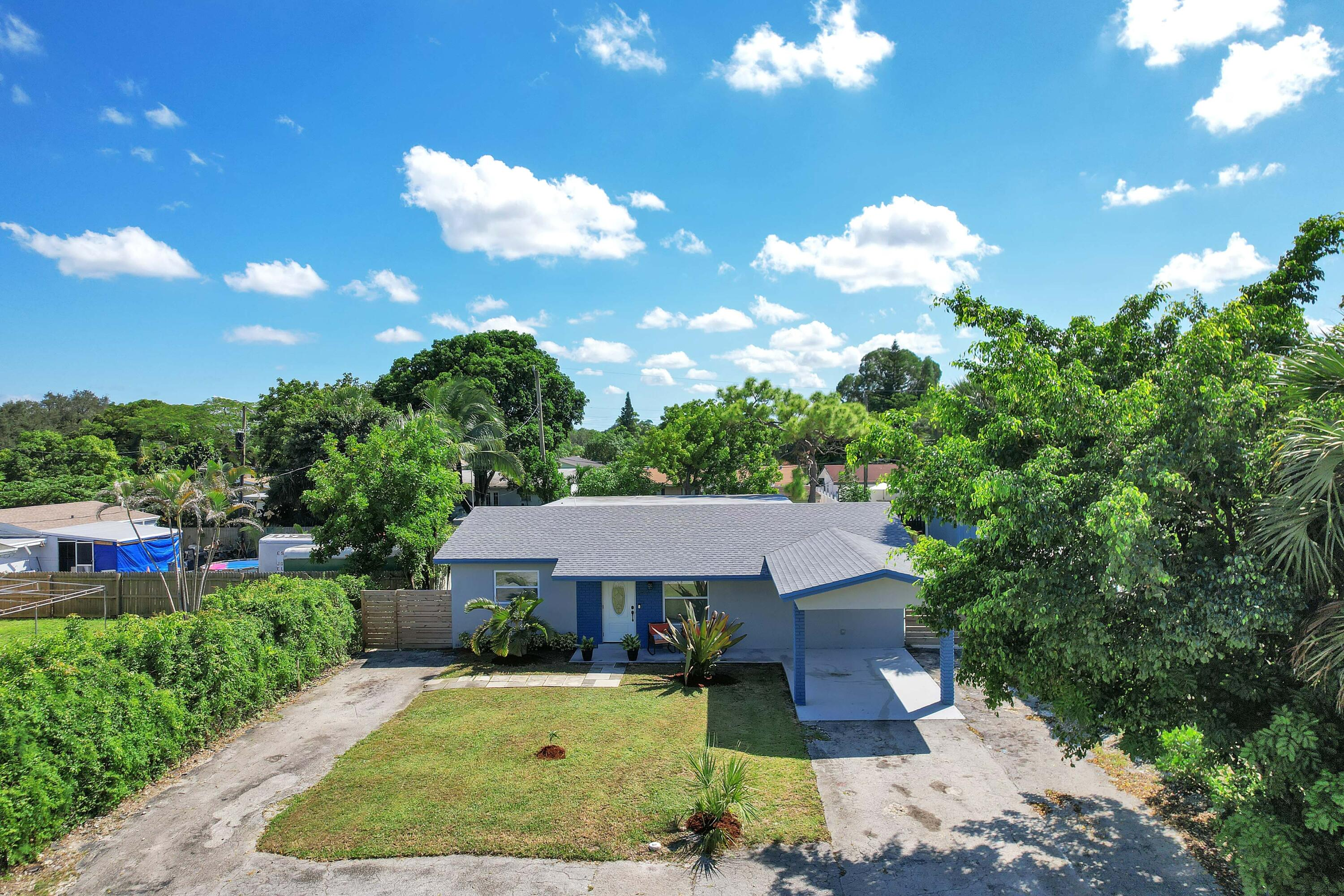 Home for sale in RELLAND PARK Fort Lauderdale Florida