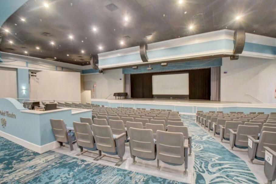 860 Normandy Kings Point theater