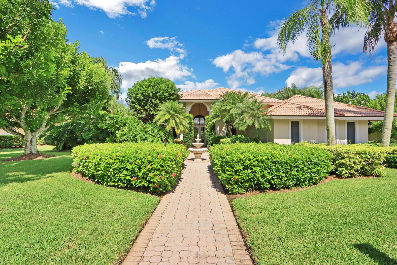 107 Thornton Drive Palm Beach Gardens, FL 33418 photo 1