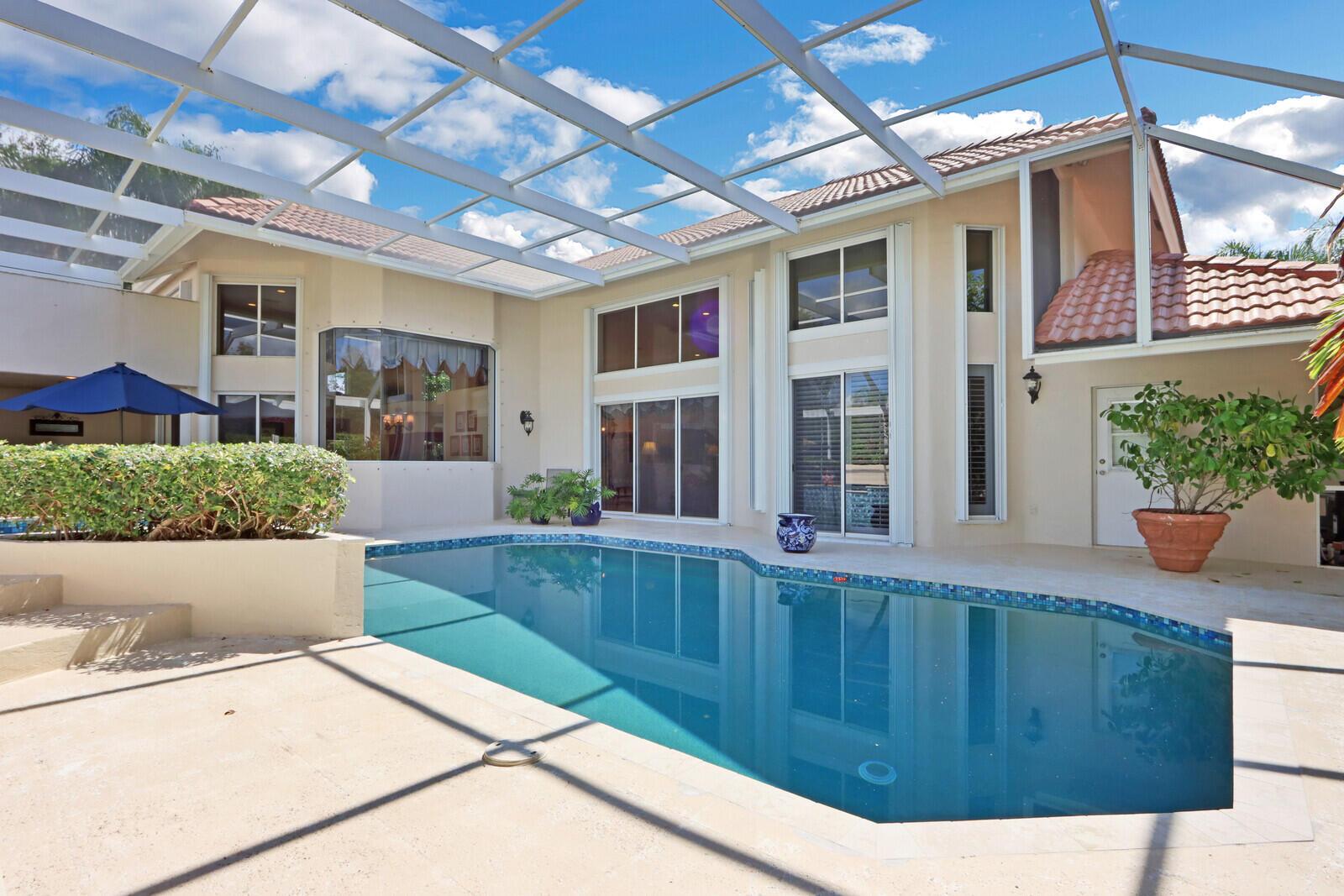 107 Thornton Drive Palm Beach Gardens, FL 33418 photo 42