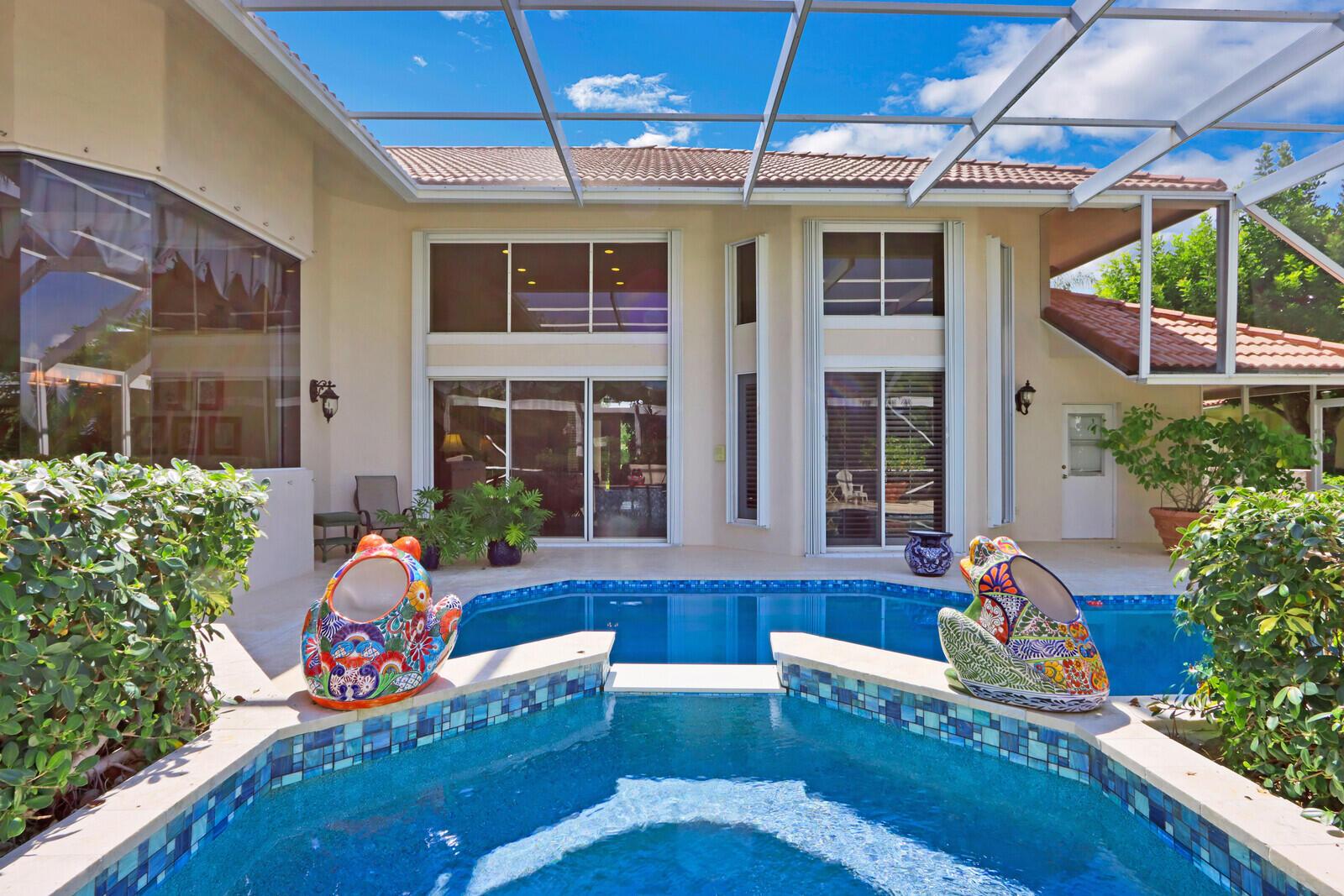 107 Thornton Drive Palm Beach Gardens, FL 33418 photo 43