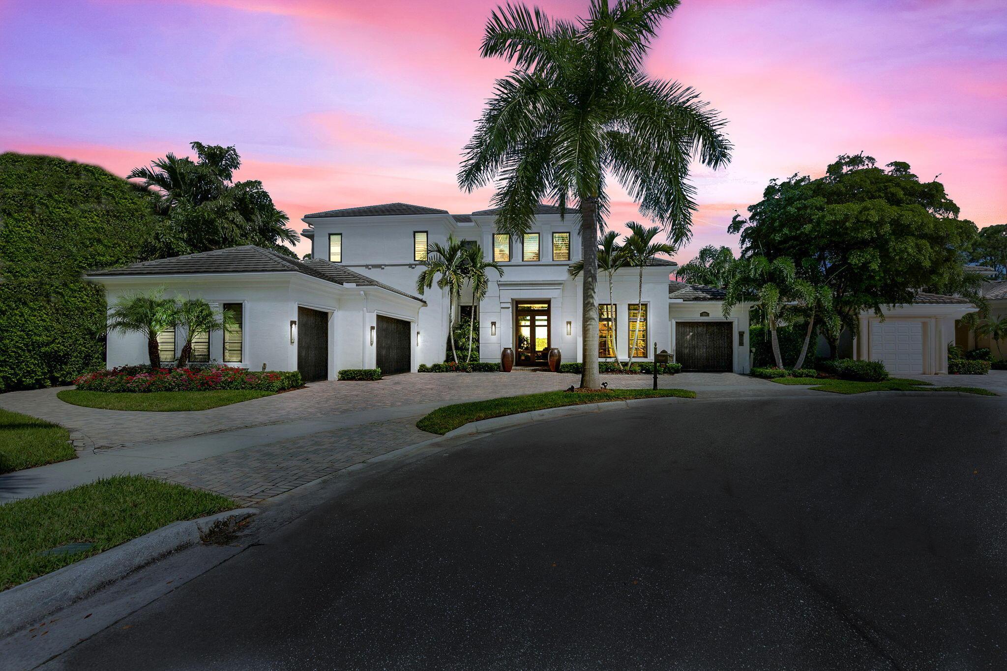 225 Via Palacio Palm Beach Gardens, FL 33418 photo 1