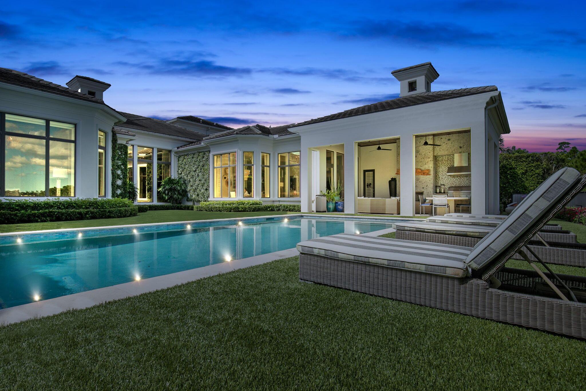225 Via Palacio Palm Beach Gardens, FL 33418 photo 36