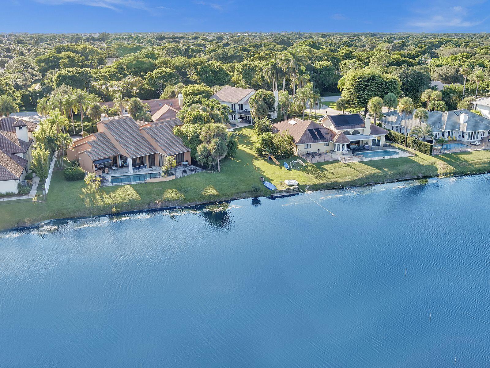 Lake Camino