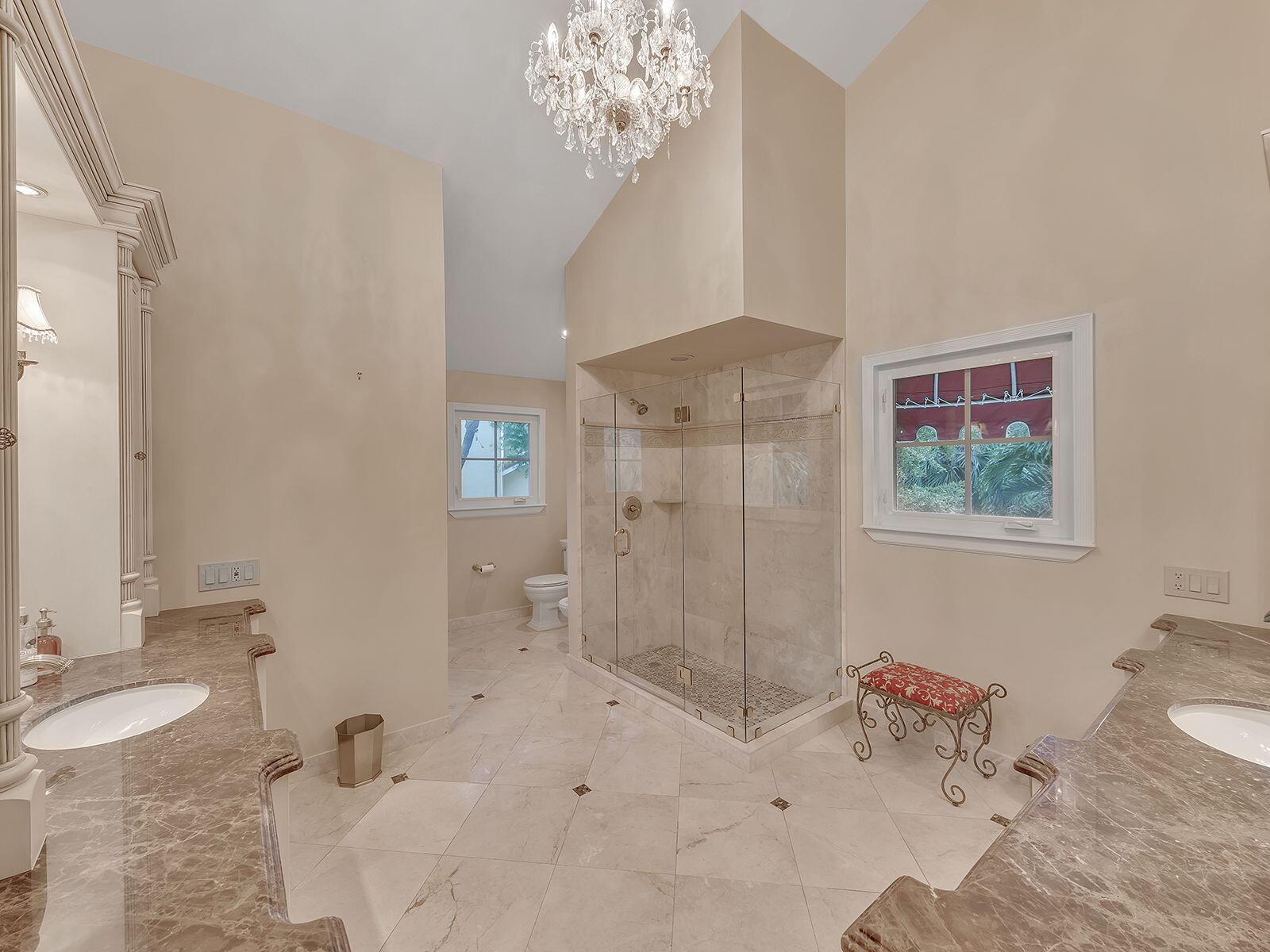 Owners Ensuite Bath