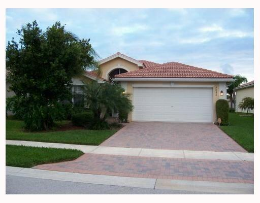 7022 Avila Terrace Way Delray Beach, FL 33446
