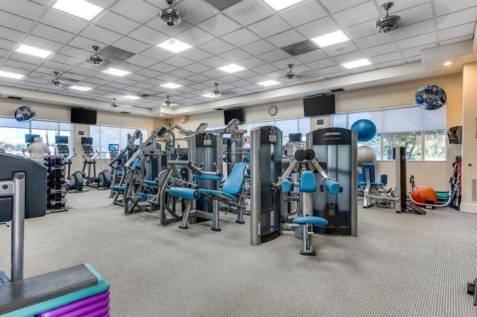 Assoc Gym