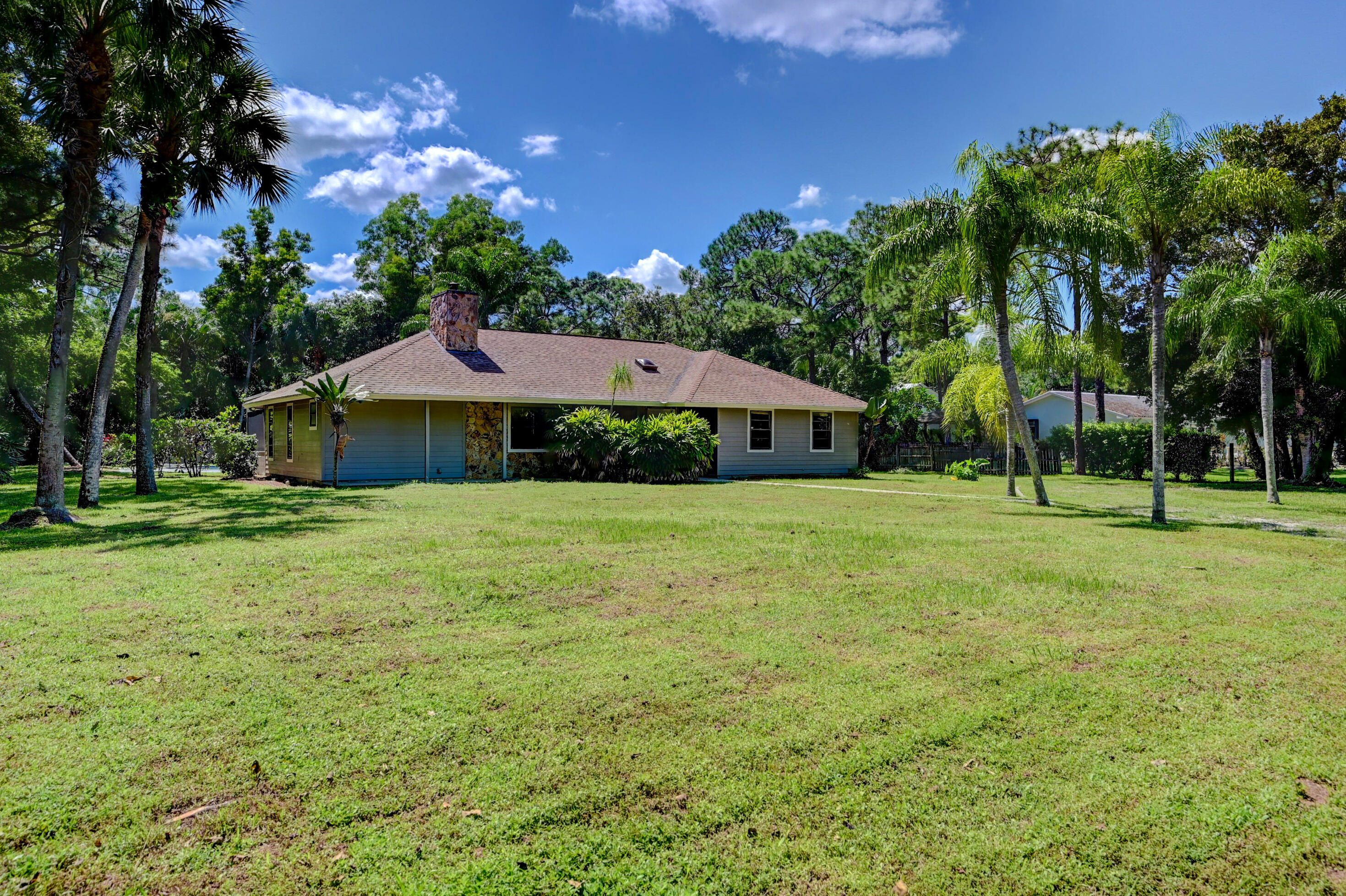 TERRIFIC CUSTOM BUILT POOL HOME, JUST OFF PAVED ROAD. MANY UPGRADES,EXTRAS! GRANITE KITCHEN, REAL NICE 3 BEDROOM 2 BATH SPLIT BEDROOM PLAN FORMAL LIVING ROOM WITH COZY STONE FIREPLACE HUGE SCREENED COVERED PORCH OVERLOOKS OVERSIZED POOL APROX 34'X 17' LOCATED ON LUSH 1.2 ACRES FULLY FENCED SPACIOUS COUNTRY LIVING !!! LARGE YARD BOTH FRONT AND BACK. BASE IS 1739 SQ. FT.; POSSIBLE 2480 UNDER AIR; TOTAL SQ. FT 2830 SQ. FT. 5 min drive from turnpike.. Ready to move. Freshly painted inside outside. New flooring for the entire house. New baseboard.