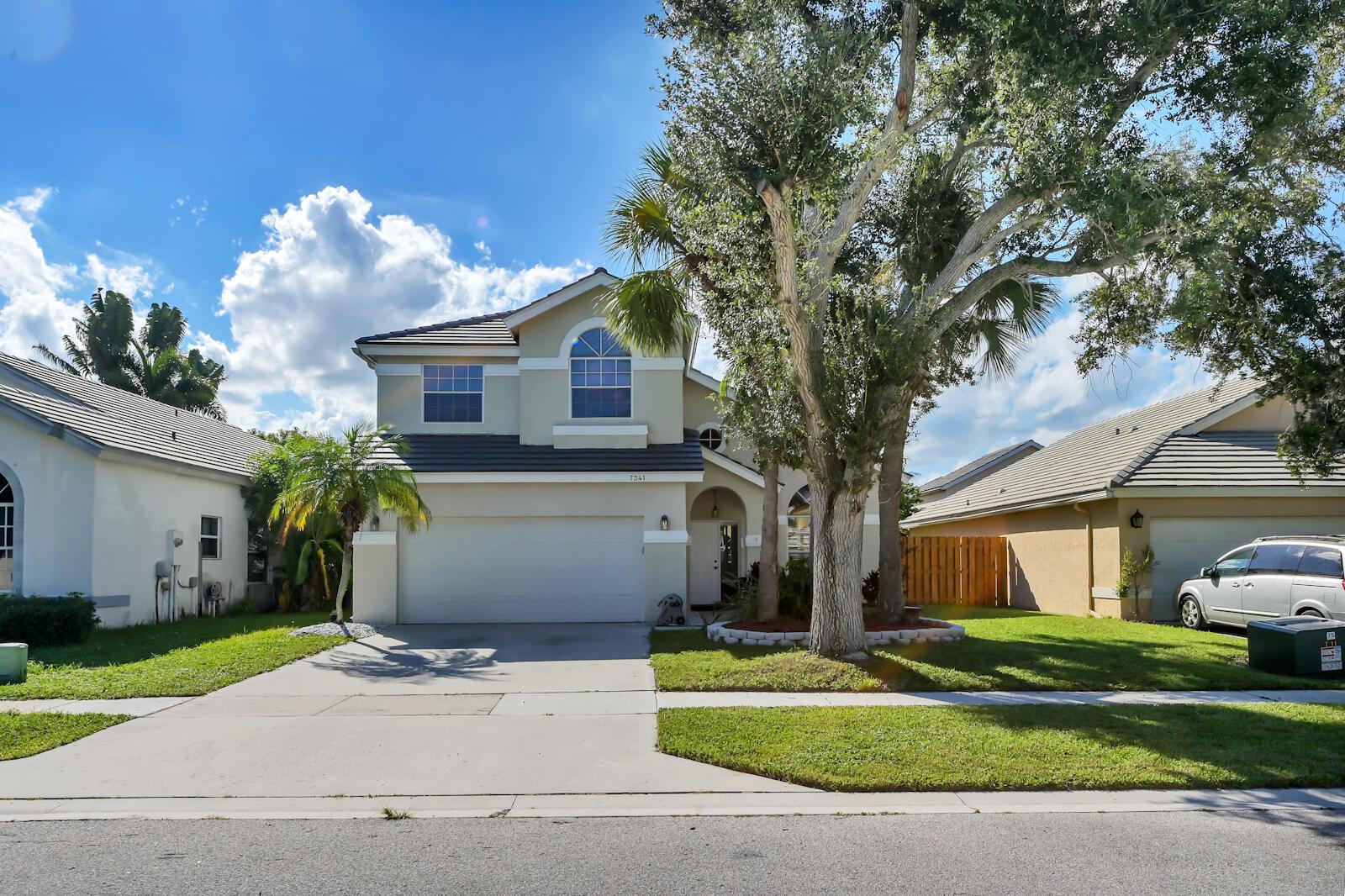 7341 Ashley Shores Circle Lake Worth, FL 33467 photo 1