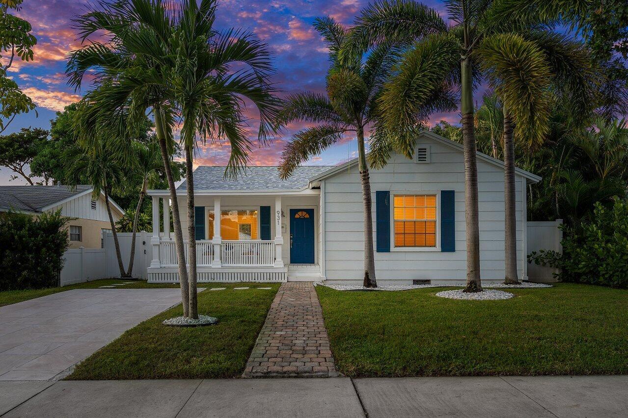 931  Sunset Road  For Sale 10749048, FL
