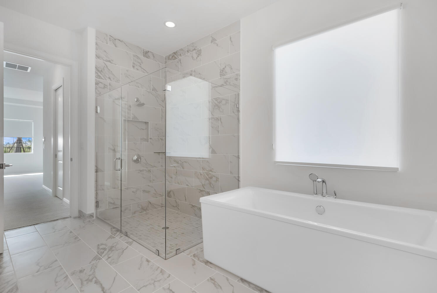 9916 Timber Creek Primary Shower