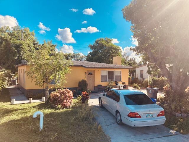 504  Dogwood Road  For Sale 10749166, FL