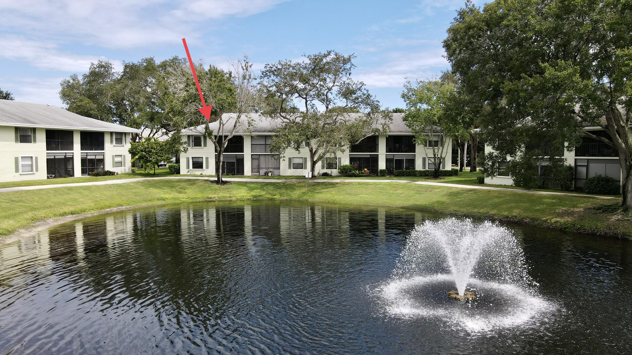 Home for sale in Sabal Ridge Condo Palm Beach Gardens Florida